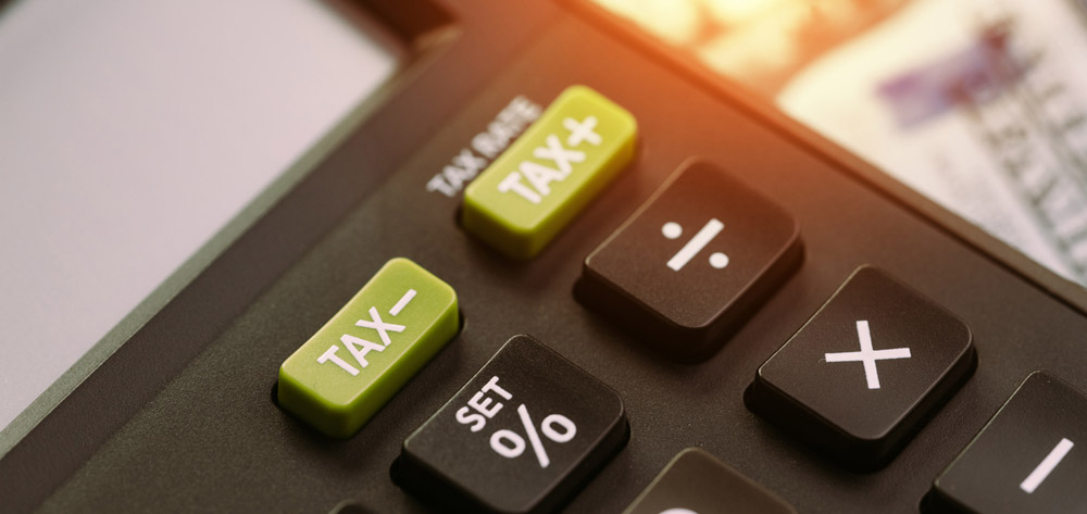 What types of income do you need to include in your business' tax return