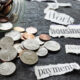 The risks involved in debt consolidation