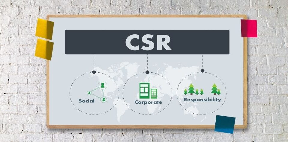 Corporate Social Responsibility and Your Businesss Social Cause Branding
